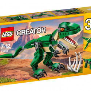 Dinozauri puternici
