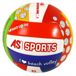 MINGE DIN PIELE I LOVE BEACH VOLLEY