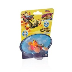 MM MINI MASINUTE ASORT. ROADSTER RACERS W2 - Mickey Hot Rod Super Charged