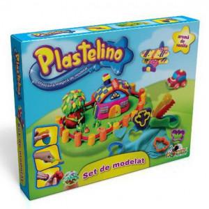 Plastelino - Set de modelat - 1
