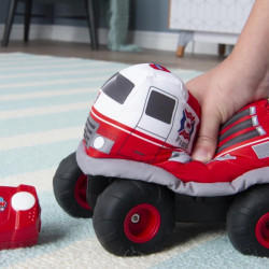 Primul meu Camion de pompieri cu telecomanda din Plus - Spin Master