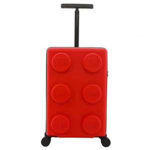 Troller LEGO Signature 20'' - Rosu