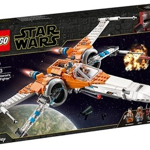 X-wing Fighter al lui Poe Dameron