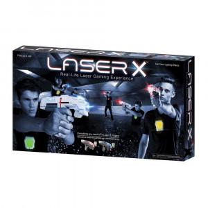 Blaster Laser X-Double