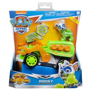 Paw Patrol: Super-vehicule tematice-Rocky