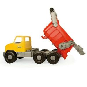Camion Gigant Wader,Basculanta,42 cm