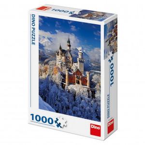 CASTELUL NEUSCHWANSTEIN 1000 PCS