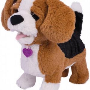 Catelusul Beagle Zigo-Jucarie de Plus