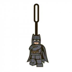 Eticheta bagaje LEGO Batman