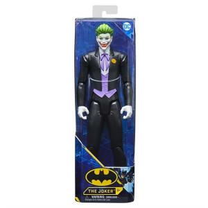 Figurina de Actiune Batman - Bat Tech Joker, 30cm