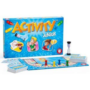 Joc Piatnik, Activity Junior
