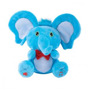 Jucarie de plus Noriel - Tino Boo Elefantel