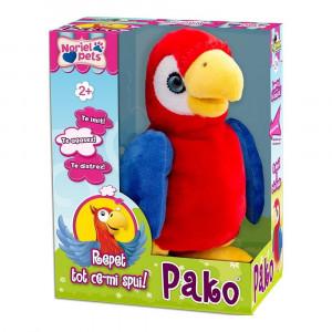 Pako-Jucarie de Plus Interactiva