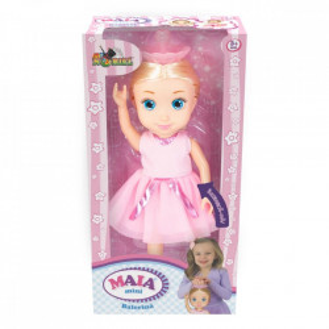 Papusa Noriel - Maia Mini Balerina, Blonda