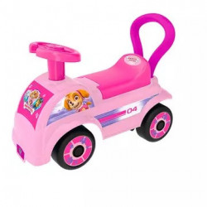 Paw Patrol: Maşinuţă fără pedale - roz