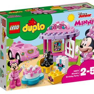 Petrecerea lui Minnie