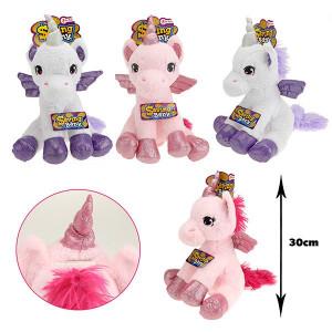 Pusculita Unicorn Toi-Toys, 2 Modele