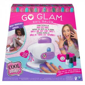 Set de joaca Go Glam Studio - Salonul de manichiura