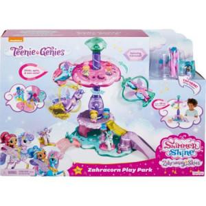 Set de joaca Mattel Shimmer & Shine - Zahramay Skies