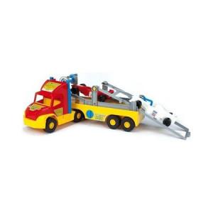 Camion Super Truck Formula 1 - Wader
