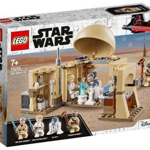 Coliba lui Obi-Wan