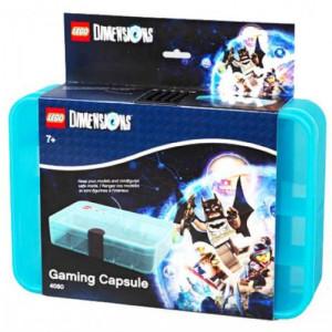 Cutie LEGO Dimensions