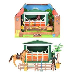 Hambar pentru cai, Symag, Multicolor