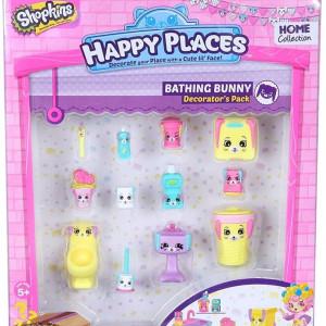 Happy Places S1 - Kit-ul decoratorului BATHING BUNNY
