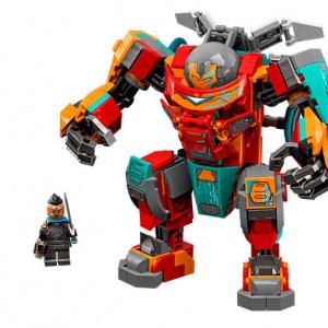 Iron Man Sakaarian