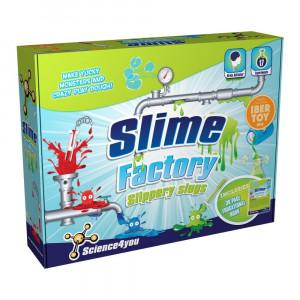 Joc educativ Noriel Science4you- Fabrica de Slime