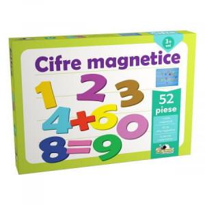 Joc Interactiv Noriel-Cifre Magnetice