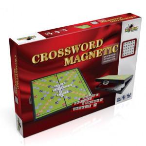 Joc magnetic Noriel- Crosswords