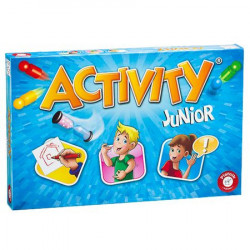 Joc Piatnik, Activity Junior