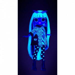 LOL Surprise, Papusa Fashion OMG Lights - Groovy Babe