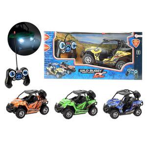 Masina cu Radio Comanda ToiToys-Race Buggy 1:14