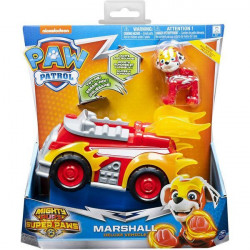 Paw Patrol: Super-vehicule tematice - Marshall