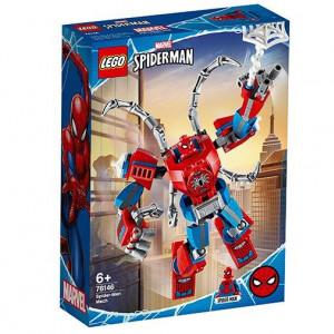 Robot Spider Man