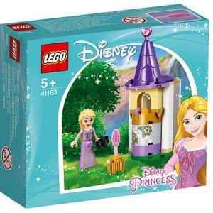 Turnul micut al lui Rapunzel