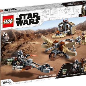 Bucluc pe Tatooine%u2122