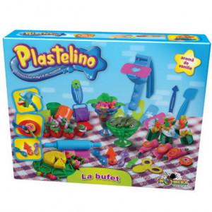 La bufet - Set de Plastilina