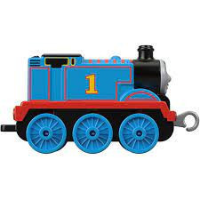Locomotiva Metalica Thomas&Friends,Push Along