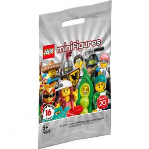 Minifigurina LEGO seria 20