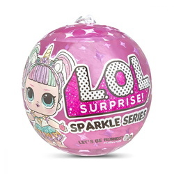 Papusa LOL Surprise Sparkle