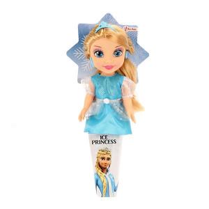 Papusa Toi-Toys Printesa Ghetii - 30 cm