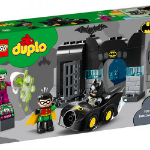 Pestera lui Batman