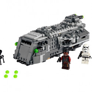 Pradatorul Imperial blindat