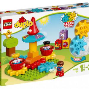 Primul meu carusel LEGO DUPLO