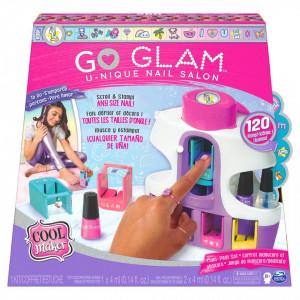 Salon de manichiură U-nique Cool Maker Go Glam