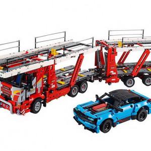 Transportor de masini
