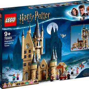 Turnul de astronomie de la Hogwarts